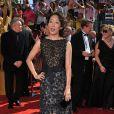 Emmy Awards : Sandra Oh