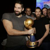Nikola et Luka Karabatic : Les deux stars du hand jugées pour ''escroquerie''