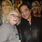 Josiane Balasko : Son mari George Aguilar dans La Petite Maison dans la prairie