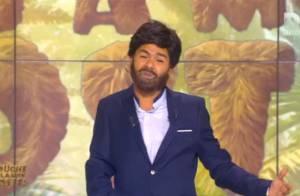 TPMP - Jamel Debbouze : Incontrôlable et hilarant, déguisé en Cyril Hanouna !