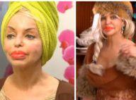 Les Reines du shopping - Sidonie : 'Je n'ai jamais fait de chirurgie esthétique'