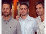 Paul Walker : Son petit frère Cody veut marcher dans ses pas...