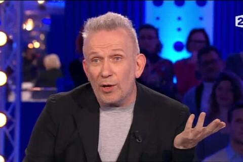 ONPC - Jean Paul Gaultier : Conspué par ses équipes pour avoir habillé Nabilla