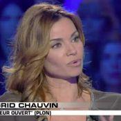 Ingrid Chauvin et la mort de sa fille Jade : Elle a tenté de la réanimer...