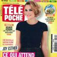 Magazine  Télé Poche  en kiosques le 6 avril 2014.
