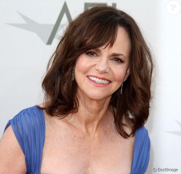 Sally Field - La soirée du prix AFI rend hommage à Jane Fonda au Théâtre Dolby à Hollywood le 5 juin 2014.