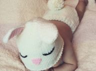 Nick Lachey : Première photo de sa fille Brooklyn, adorable lapin de Pâques