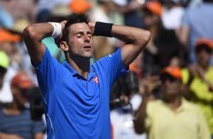Novak Djokovic, le pétage de plombs: Ses excuses à un ramasseur de balles choqué