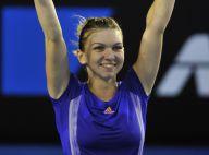 Simona Halep bientôt mariée : La star du tennis va dire oui à son chéri Costa