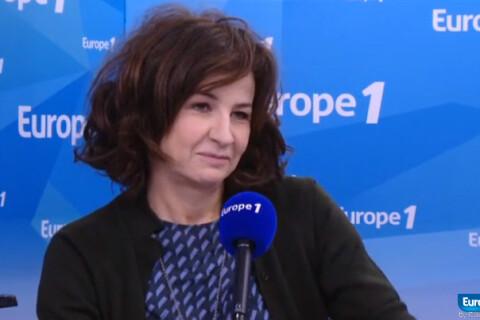 Valérie Lemercier en Valérie Trierweiler ? Sa réponse...