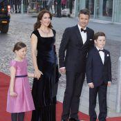Margrethe II de Danemark : Princes et princesses superbes pour fêter ses 75 ans