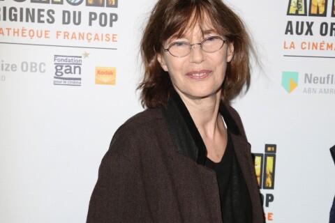Jane Birkin rend hommage au maître, près de 50 ans après ''Blow Up''