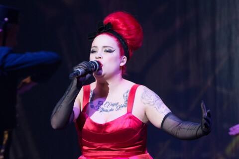 Manon Trinquier (The Voice 3) : Star charismatique de la nouvelle revue du Lido