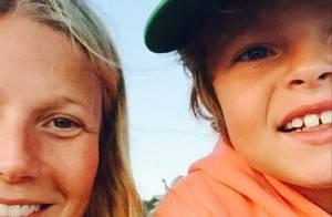 Gwyneth Paltrow : Sa touchante déclaration d'amour pour les 9 ans de Moses
