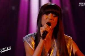 The Voice 4 : Awa Sy et Yoann éliminés, Anne Sila, Lilian et Hiba favoris !