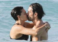 Robert Pirès et sa belle Jessica: Complices et in love pour des vacances de rêve