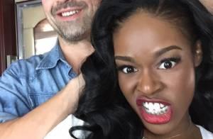 Azealia Banks et Jesse Bradford : En couple, ils officialisent à Coachella