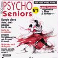 Psycho seniors en kiosques le 17 avril 2015