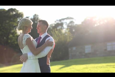 Rebecca Adlington : Plongée dans l'intimité de son mariage avec Harry Needs