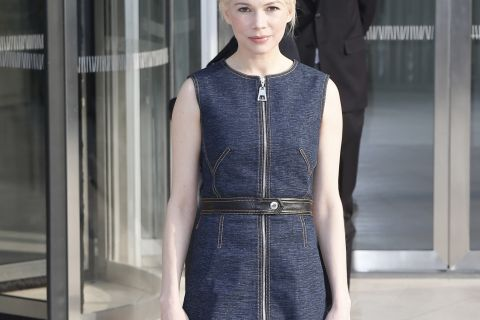 Michelle Williams : Sa fille Matilda a ''une vie normale dans un monde anormal''