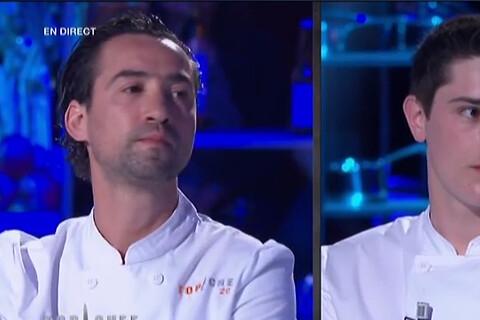Top Chef, le choc des champions 2015 : Pierre Augé gagnant, face à Xavier Koenig