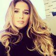 Selfie de Jessie James Decker, sur Instagram. 13 avril 2015