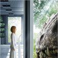 Affiche-teaser de Jurassic World.