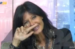 Nathalie (Les Anges 7) au bord des larmes : ''J'aime encore Vivian''