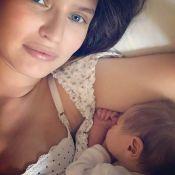 Bianca Balti maman : Sa petite Mia est arrivée et elle est magnifique !