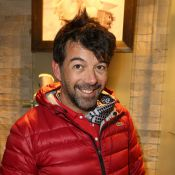 Stéphane Plaza : Blessé au cours d'un nouvel accident de scooter