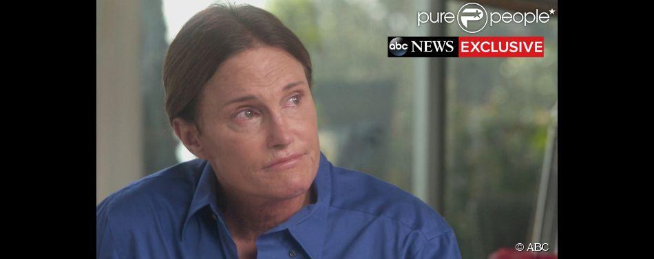 bruce jenner est 39 39 une femme 39 39 transformation envie de suicide il se confie. Black Bedroom Furniture Sets. Home Design Ideas