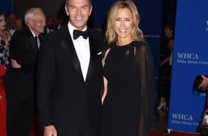 Téa Leoni : L'ex de David Duchovny officialise avec son nouveau chéri, Tim Daly