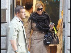PHOTOS : Jennifer Lopez, bonjour grand-mère !