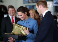 Kate Middleton et William, 4 ans de mariage : Le cadeau du duc à la duchesse...