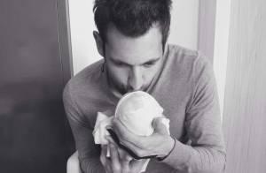 Diego Lopez (Milan AC) papa : Sa belle Iria a accouché de leur 2e enfant