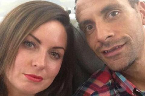Rio Ferdinand : Mort à 34 ans de sa femme Rebecca, emportée par un cancer