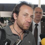 Philippe Candeloro (Dropped), absent des obsèques : ''Ce n'était pas ma place''