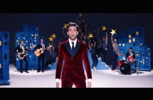 Mika : Un clip haut en couleur pour ''Talk About You'', son nouveau tube