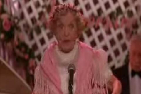 Ellen Albertini Dow : Mort à 101 ans de la mamie préférée de la comédie US