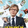 Affiche du film Le Talent de mes amis