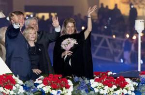 Maxima et Willem-Alexander : Émotions mêlées pour les 70 ans de la Libération