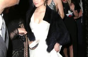 MET Gala 2015 : Jessica Alba, Madonna... after party endiablée avec Rihanna