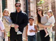Brad Pitt et Angelina Jolie : Une page de leur histoire se tourne...