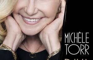 Michèle Torr : Forcée d'annuler son concert sur la scène du Casino de Paris