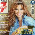 Télé 7 Jours  - édition du lundi 11 mai 2015