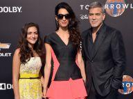 George Clooney et Amal : En mode tonton et tata, ils excellent et rayonnent !