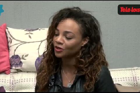 Louisy Joseph veut la paix avec les L5: 'J'ai proposé un rendez-vous aux filles'