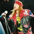 """""""Sweet Child o' Mine"""" de Guns N'Roses - 1988"""