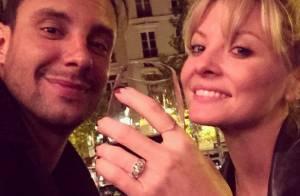 Kaitlin Doubleday bientôt mariée : La bombe d'Empire fiancée à Paris