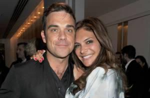 Robbie Williams et sa belle Ayda: Les parents poursuivis pour harcèlement sexuel